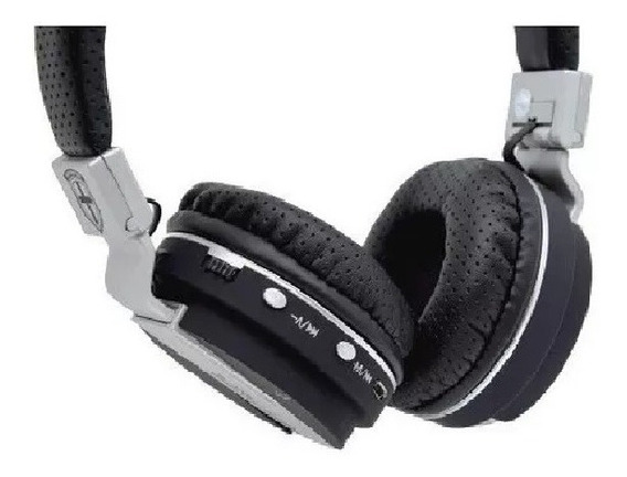 Fone Bluetooth Super Bass Para Ouvir Super Som Estereo