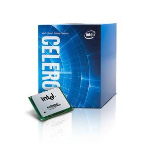 Processador 1151 Celeron G4920 3.20ghz/2mb Box Intel