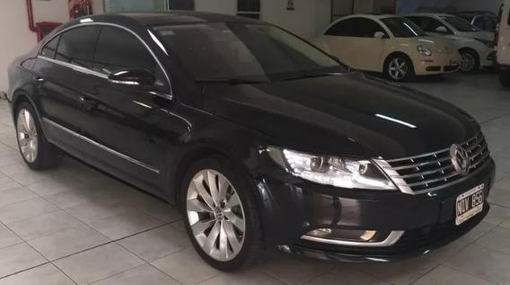 Volkswagen Passat Cc V6 3.6 (300cv) Unico En Ml *el Mejor*