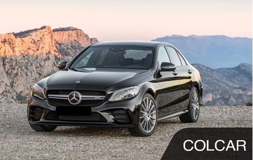 Mercedes-benz Clase  C43 4matic 390 Cv -2021