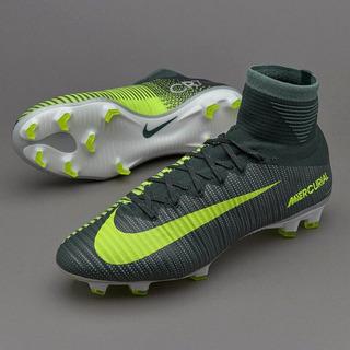 Chuteira Nike Cano Longo