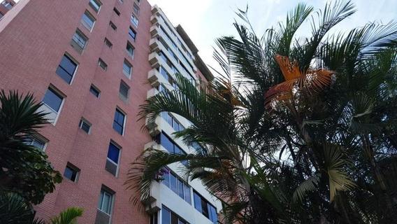 Venta Apartamento Los Naranjos Del Cafetal Eq125 20-589