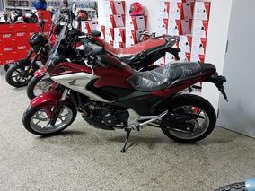 Jm-motors Honda Nc750 X Linea Nueva Abs Control De Tracción