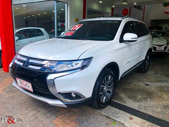 Mitsubishi Outlander 2.0 Cvt - 2017