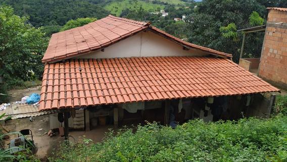 Casa Com 2 Quartos Para Comprar No Centro Em Jaboticatubas/mg - 2715