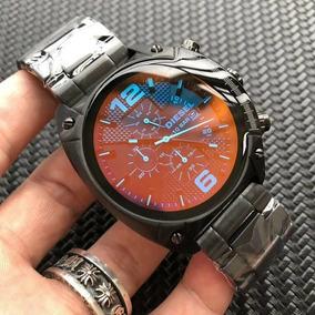 1f4b9311bf03 Reloj Diesel Dz 4316 - Relojes en Mercado Libre México