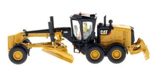 Motoniveladora Caterpillar ® Cat ® 12m3 1:87 Ho + Obsequio