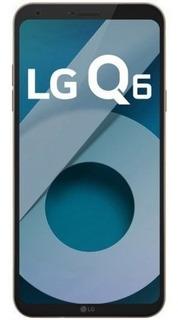 Smartphone Lg Q6 M700a 32gb Lte Dual Sim 5.5 Câm.13mp+5mp