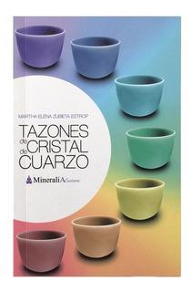 Tazones De Cristal De Cuarzo 30513