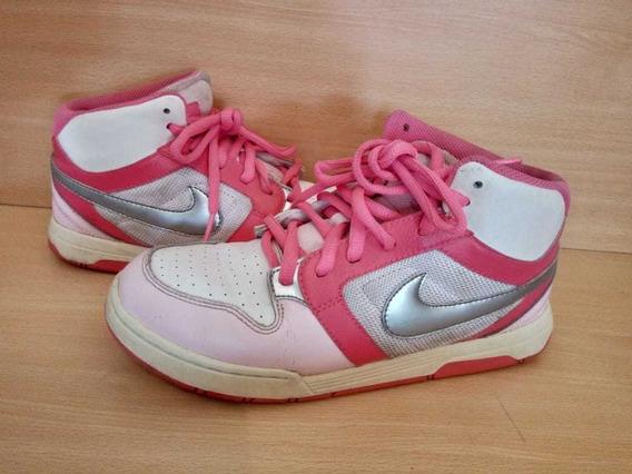 Zapatillas Nike Aire Jordan Retro Usadas Muy Buen Estado