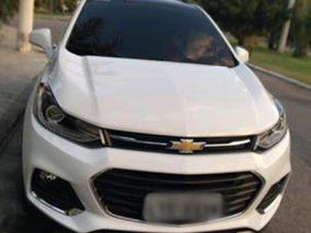 2017 Chevrolet Tracker 1.4 Ltz Turbo Aut. 5p - Top De Linha