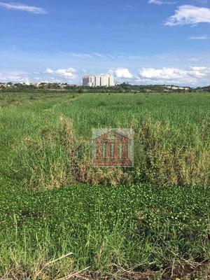 Fazenda À Venda, 238 Alqueires, 100% Plana, R$ 23.799.900 - Jardim Limoeiro - São José Dos Campos/sp - Fa0002