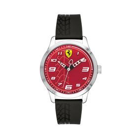 Reloj Scuderia Ferrari Pitlane 0840021 Hombre