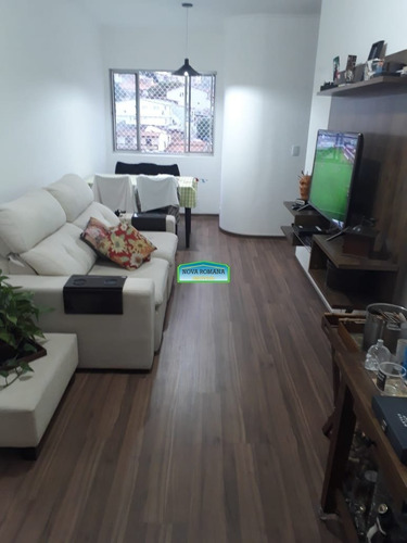 Apartamento - Bela Vista - Ref: 5863 - V-5863