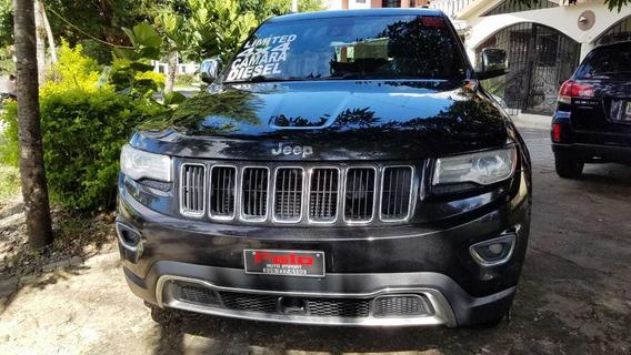 Jeep Cherokee Americano
