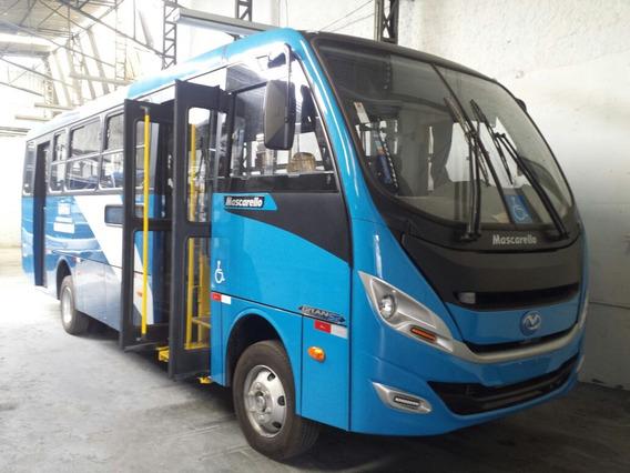 Oportunidade Micro Ônibus Mascarello Zero Km