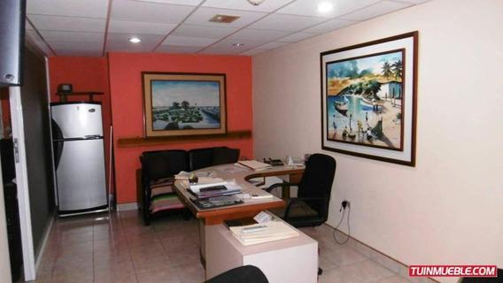 Oficina En Venta Centro Profesional Del Norte 20-8994 Mv