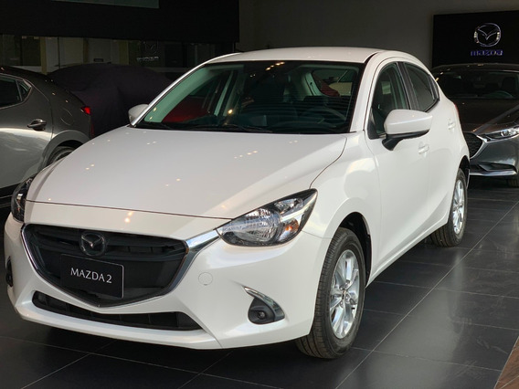 Mazda 2 Sport Touring At 2020 - 0km