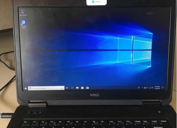 Notebook Dell I5 E5440 4gb 500hd Usada