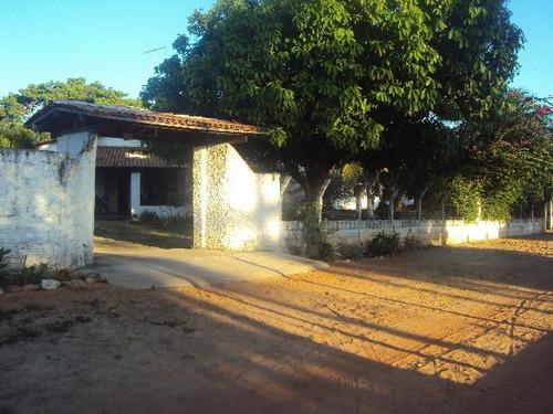 Imagem 1 de 22 de Casa Para Alugar Na Cidade De Sao Goncalo Do Amarante-ce - L7116