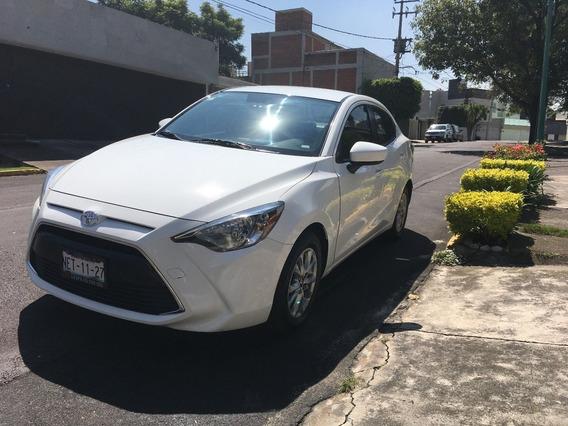 Toyota Yaris 2016 R 1.5l Aut.