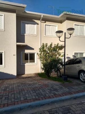 Casa Residencial À Venda, Jardim Lorena, Valinhos. - Ca1371