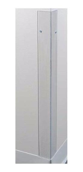 Protector Esquinas Plástico Pared Muebles 1.22m X 1.5cm
