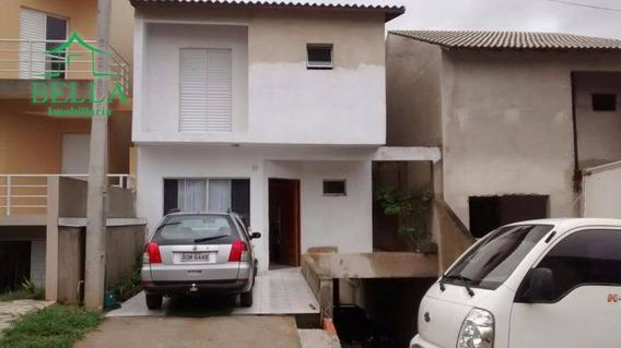 Sobrado Residencial À Venda, Villa Verde, Franco Da Rocha. - So0938