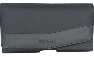 Funda Estuche Celular Cinturon Nokia 1 3.1 5.1 6.1 7.1 Plus
