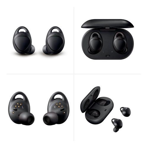 Audífonos Samsung Gear Icon X: Sensor De Ritmo Cardíaco