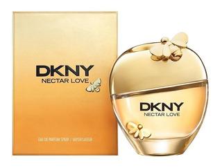 Dkny Nectar Love Donna Karan Edp 100ml Lanzamiento
