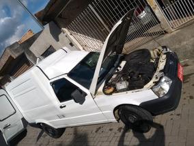 Fiat Fiorino 1.3 Flex 4p 2006