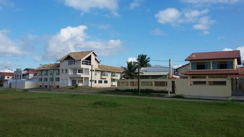 Casa De Frente Pro Mar Com 3 Dormitórios Em Peruíbe - 0128-cs