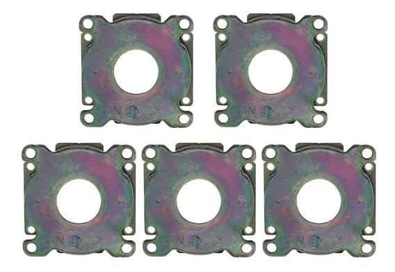 5 Pcs Acessórios Da Impressora 3d 57 Stepper Motor Amorteced