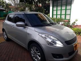 Suzuki Swift Mod. 2015