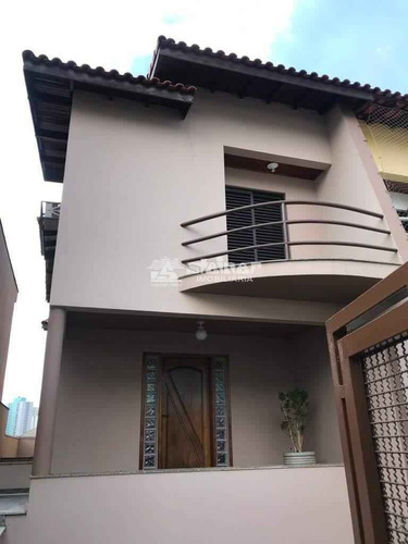 Imagem 1 de 30 de Venda Sobrado 4 Dormitórios Jardim Santa Mena Guarulhos R$ 790.000,00 - 35785v