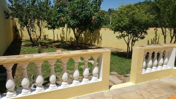 Chácara Com 2 Dormitórios À Venda, 400 M² Por R$ 390.000 - Das Posses - Serra Negra/sp - Ch0004
