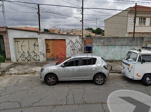 Imagem 1 de 14 de Terreno - Vila Formosa - Ref: 10627 - V-10627