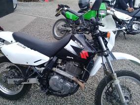 Suzuki Dr 650