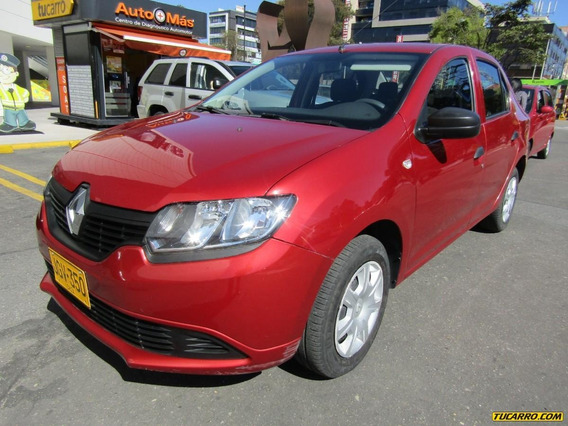 Renault Logan Authentique 1.6 Mt