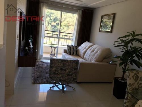 Ref.: 4581 - Apartamento Em Jundiaí Para Venda - V4581