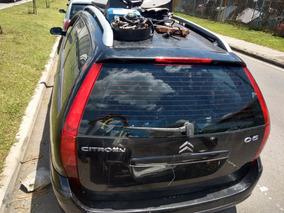 Sucata Citroën C5 Break 2.0 Exclusive Aut. 5p