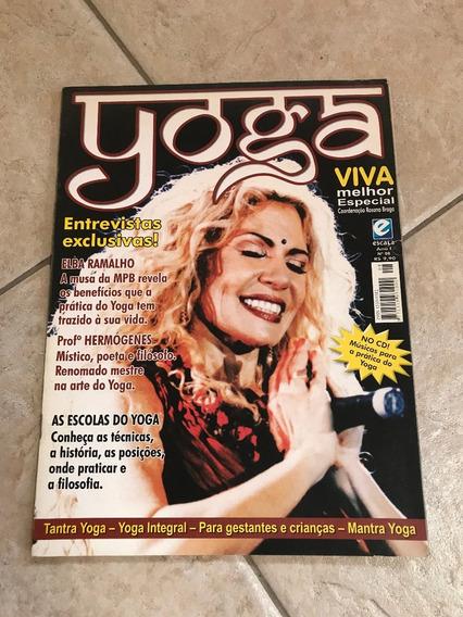 2 Revistas Com Elba Ramalho Códigos H936 + D956