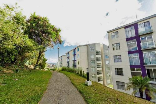 Imagen 1 de 14 de Apartamento Con 3 Hab, Torres De Granadilla, Curridabat