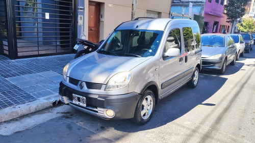 Renault Kangoo Sportway