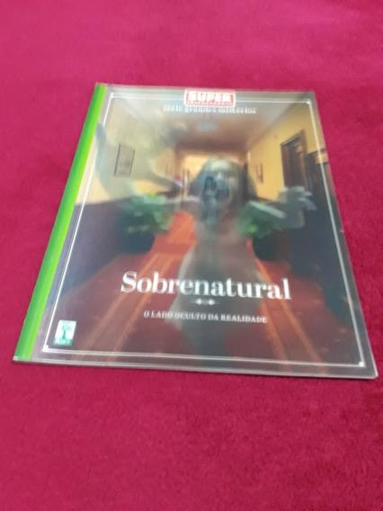 Revista Super Interessante Grandes Mistérios / Sobrenatural