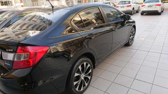 Honda Civic Lxr 2.0 Flexone 14/15