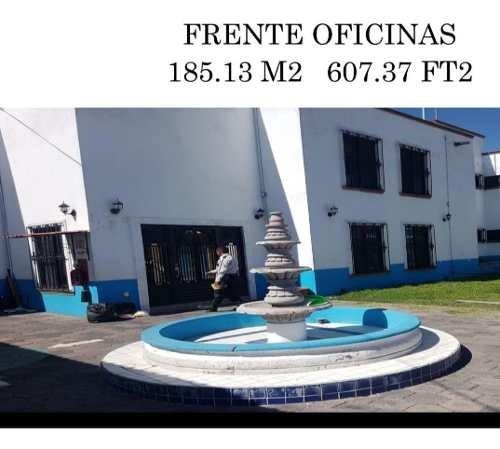 Nave Industrial En Venta. Parque Ind. Benito Juarez. Inv190730at