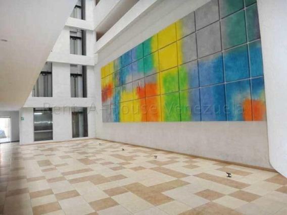 Apartamento En Venta Trigaleña Valencia Carabobo 20-8693 Prr