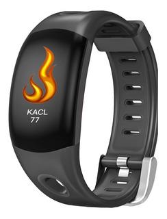 Smartwatch Reloj Instto Insport Lite 2 Pulsometro Cuotas